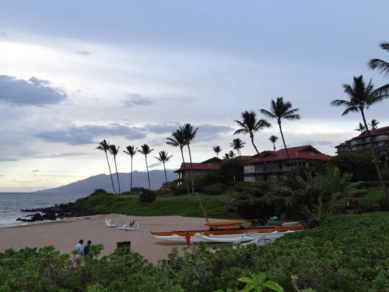 Four Seasons Resort Maui at Wailea : The Four Seasons