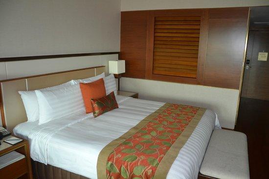 Shangri-La Hotel, Singapore: Zimmer