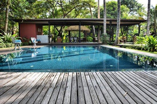 Maison Polanka: Pool