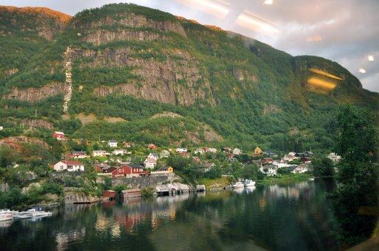 The Bergen Railway: Осло-Берген
