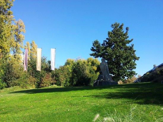 Calouste Gulbenkian Museum - Founder's Collection: Jardins