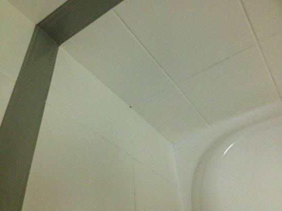 Holiday Inn Downtown Dubai : stains