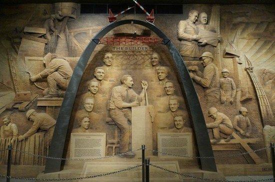 The Gateway Arch: Das faszinierende Tor zum Westen