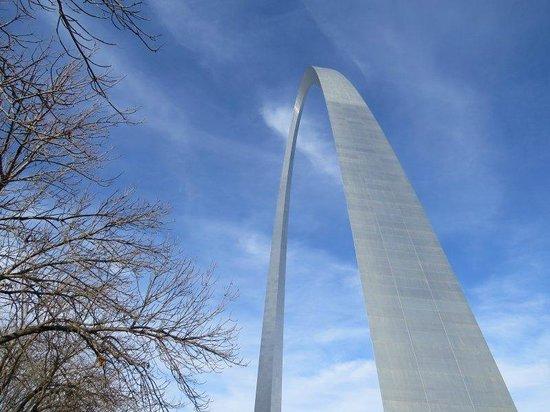 The Gateway Arch : Das faszinierende Tor zum Westen