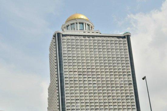 lebua at State Tower: Le Dôme