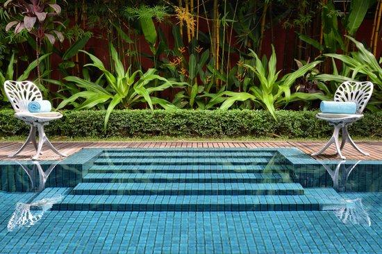 Maison Polanka : Pool