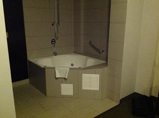 qp Hotels Arequipa: bañera hidromasaje