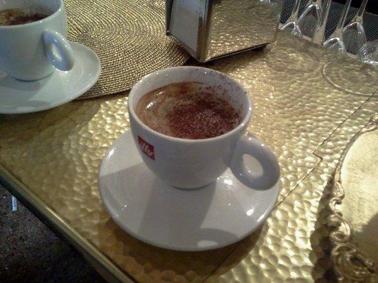 Caffe Pedrocchi : caffè pedrocchi