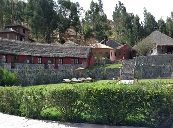 Colca Lodge Spa & Hot Springs - Hotel: otra vista
