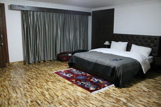 Sudhi's Homestay Serviced Apartments: Bedroom