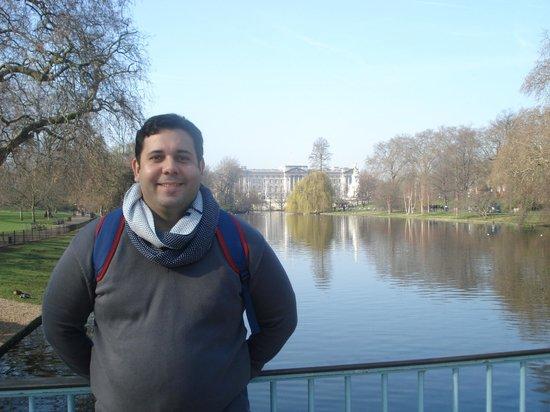Buckingham Palace: Buckingham 2