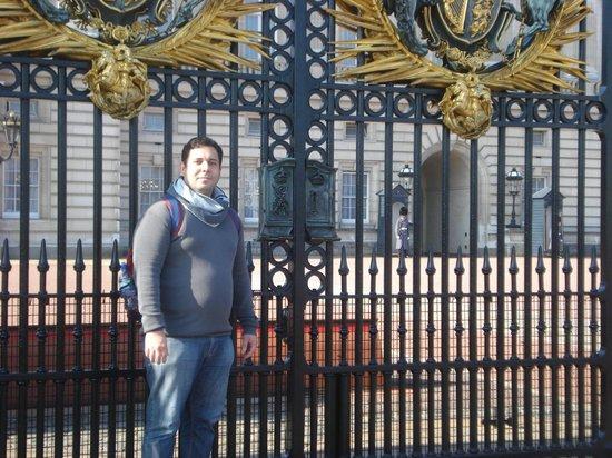 Buckingham Palace: Buckingham 1