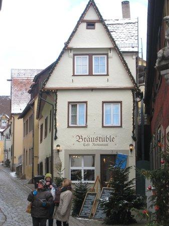 Gaststatte Braustubl
