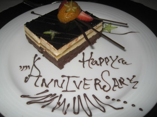 Sun Palace: Special Anniversary treat
