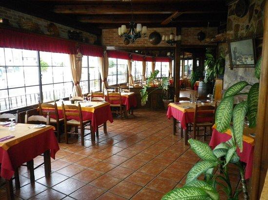 imagen Restaurante Grill La Casona en Tías