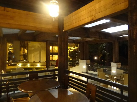 Royal Orchid Fort Resort, Mussoorie: .