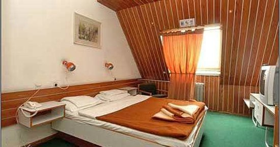 Bare, Serbie: Room