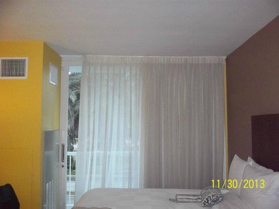 Hotel Urbano: Nice