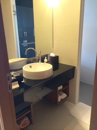 G Hua Hin Resort & Mall : bathroom
