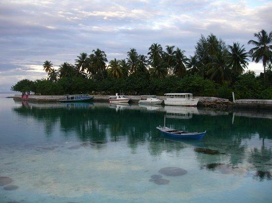 Equator Village : Около отеля