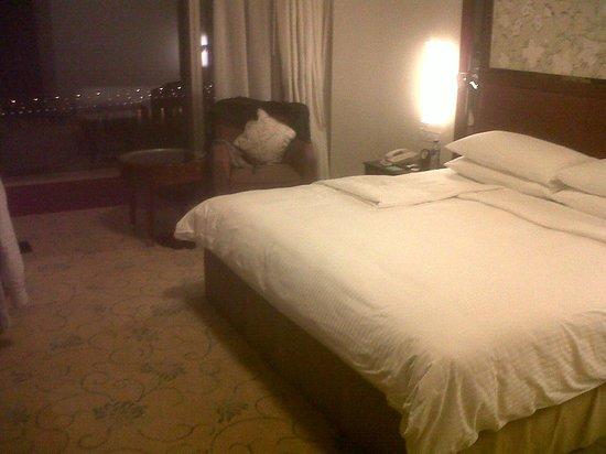 Shangri-La Hotel Guangzhou: camera