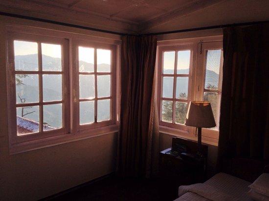 Hotel Springfields: Room 6