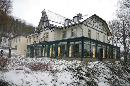 Photo of Parkhotel Waldschlosschen Annaberg-Buchholz