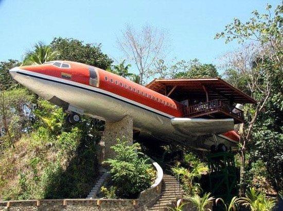 Costa Verde Inn: нос отеля