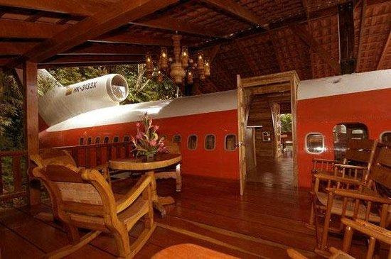 Costa Verde Inn: взлетаем!