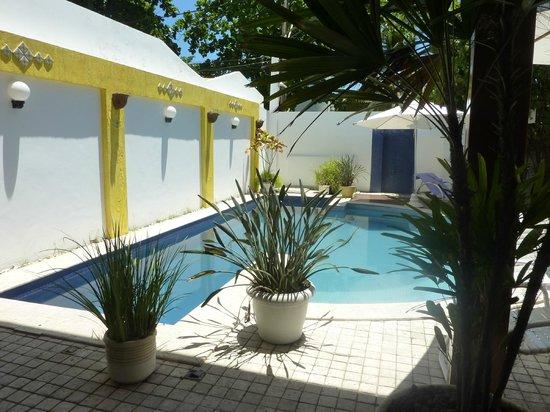 Pousada Encanto de Itapoan: Pool