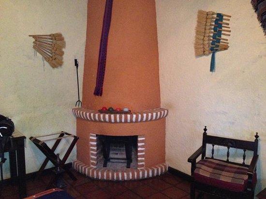 Hotel Posada de Don Rodrigo Panajachel: Room