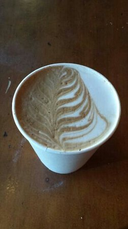 Bisbee Coffee Company: Mexican Mocha