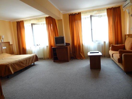 Park-Hotel Mechta