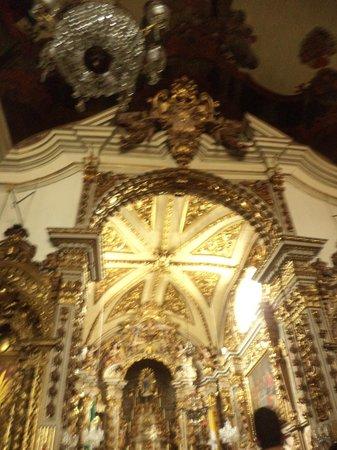 Nossa Senhora do Carmo Church: Igreja