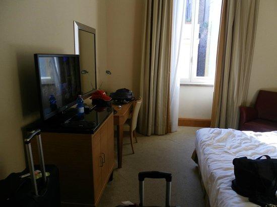 Capo d'Africa Hotel: Room 2