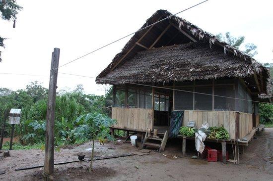 Casa Hospedaje El Gato