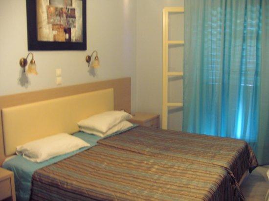 Anatoli Hotel : great room