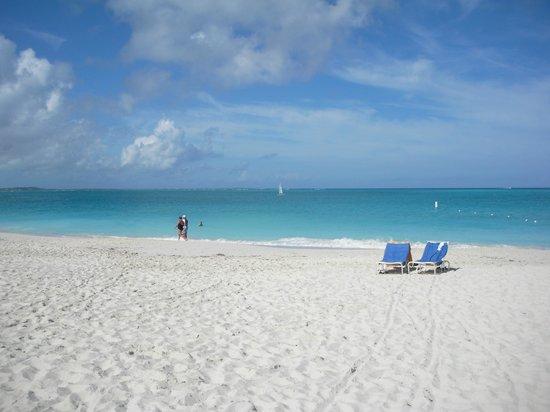 Club Med Turkoise, Turks & Caicos : grace bay