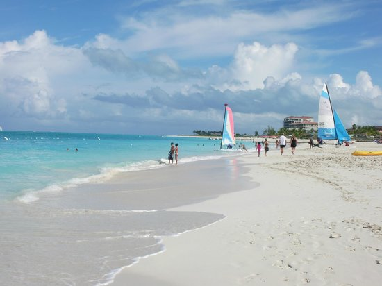 grace bay picture of club med turkoise turks caicos grace bay rh tripadvisor ie