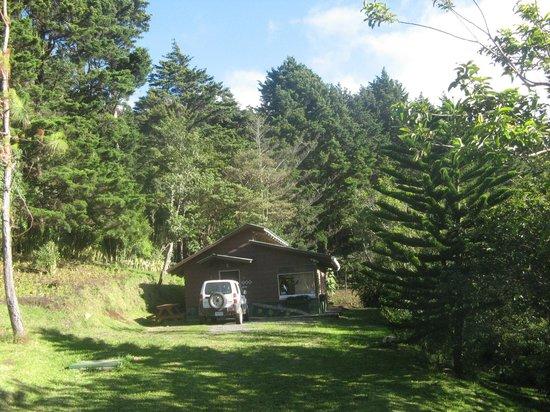 Los Pinos - Cabanas y Jardines: Cabin #10.