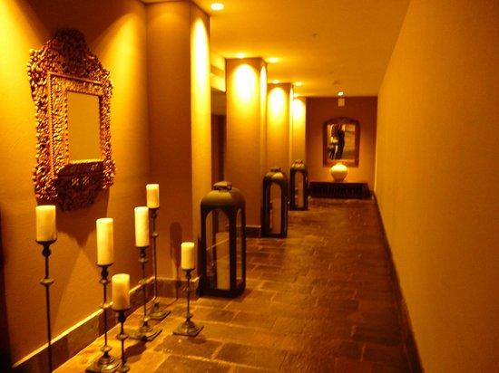 JW Marriott El Convento Cusco: Excelente hotel!!