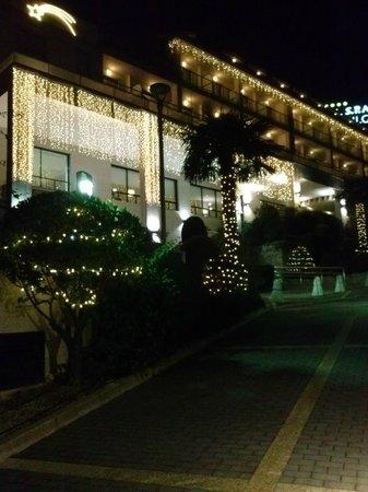 Hotel Carlos I Silgar: Exterior