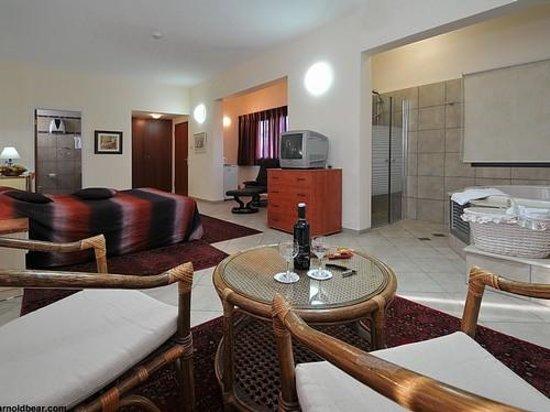 Arazim Hotel
