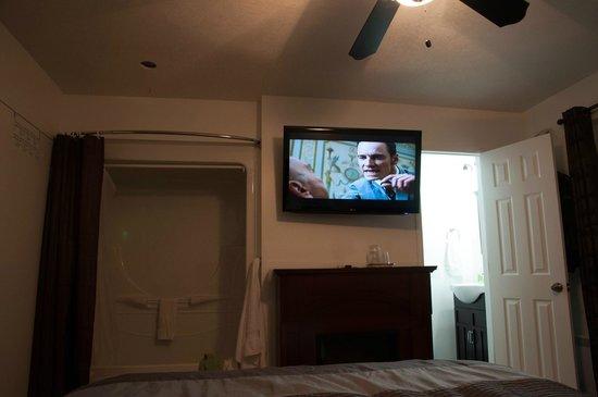 Algonquin Dream Catcher Motel : Zimmer 11