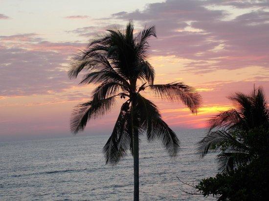 Royal Decameron Salinitas : sunset