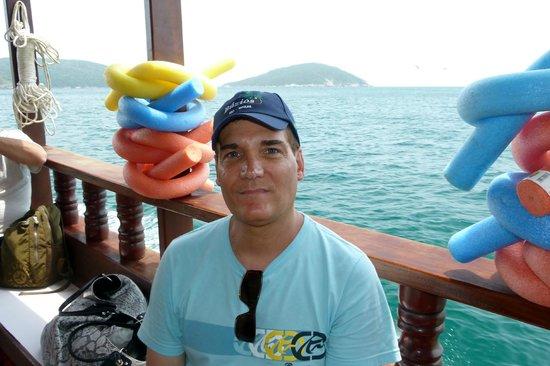 Hotel Pousada e Spa Villa Mercedes: Excursión a Rial Do Cabo