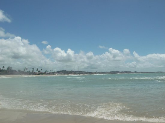 Gaibu Beach: Gaibú