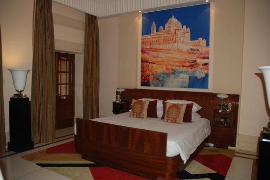 Umaid Bhawan Palace Jodhpur: Suite
