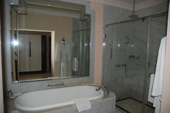Umaid Bhawan Palace Jodhpur: bathroom