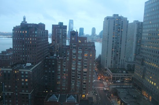 W Hotel Manhattan Reviews